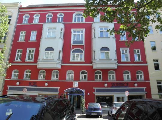 Photos de l'hôtel: Hotel Sachsenhof