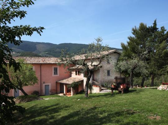 Hotel bilder: Tenuta San Felice
