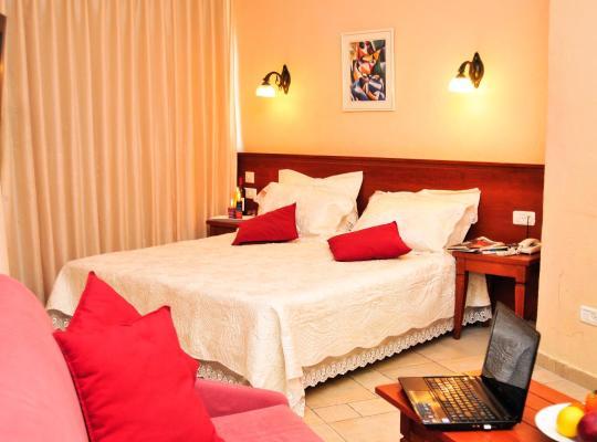 Hotel bilder: Palatin Hotel Jerusalem
