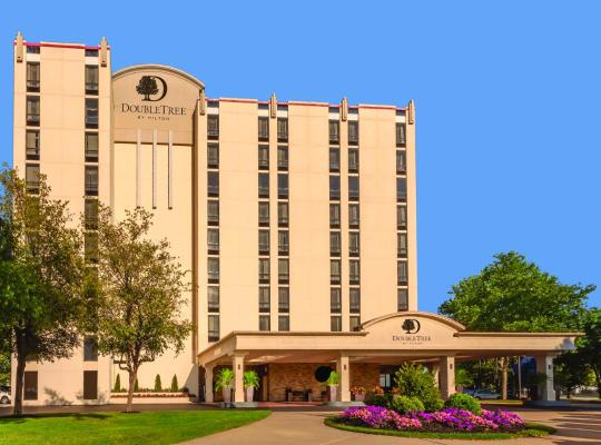 Фотографии гостиницы: DoubleTree by Hilton Philadelphia Airport