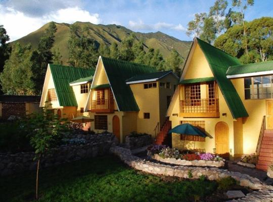 Fotografii: Amaru Valle Hotel