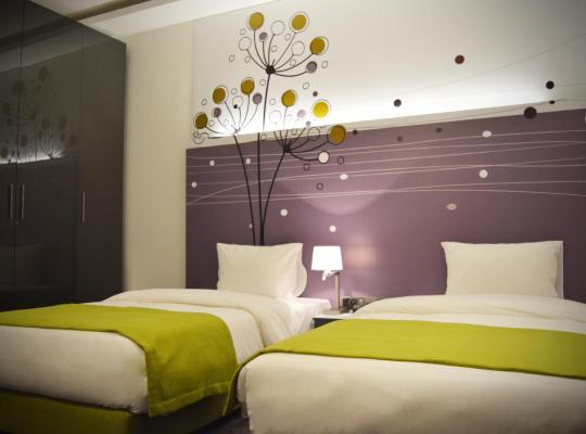 Hotel photos: 35 Rooms