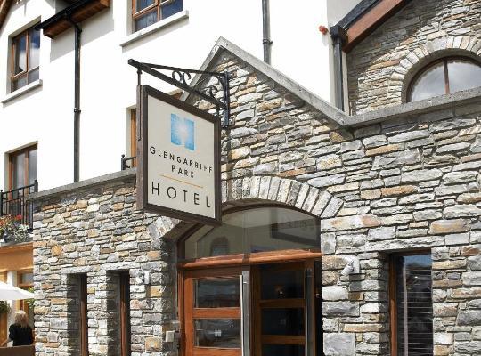 Képek: Glengarriff Park Hotel