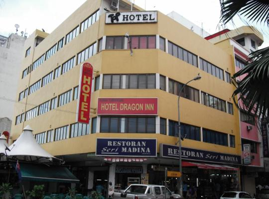 Otel fotoğrafları: Dragon Inn Premium Hotel Johor Bahru