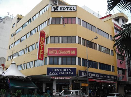 Fotografii: Dragon Inn Premium Hotel Johor Bahru