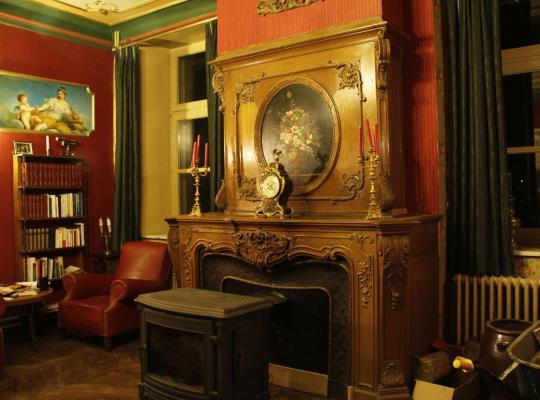 Hotel photos: Tromcourt