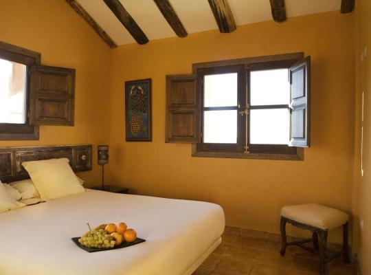 Фотографии гостиницы: Hotel Rural La Data