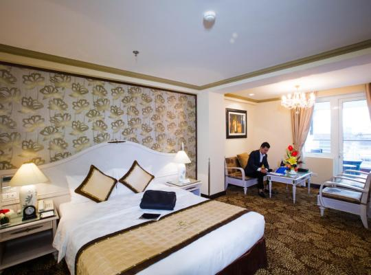 Hotel bilder: Chalcedony Hotel