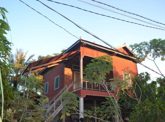 Hotel photos: Svay Dangkum Homestay