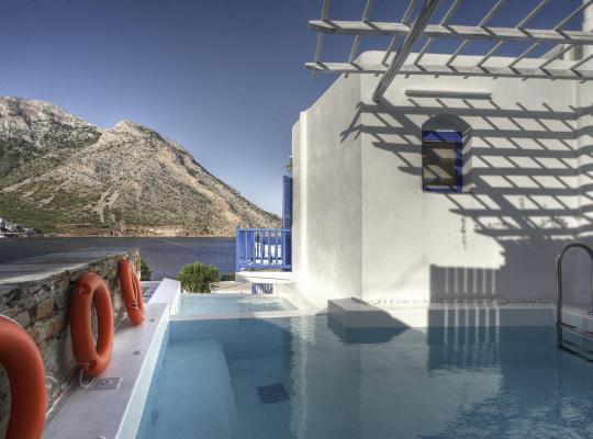 תמונות מלון: Delfini