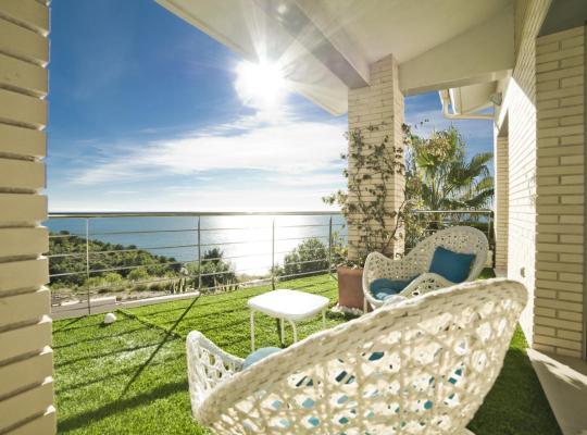 Hotel bilder: Villa Alisa