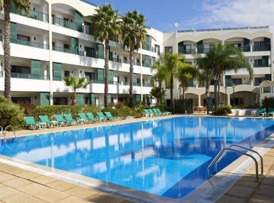 Hotelfotos: Formosa Park Hotel Apartamento