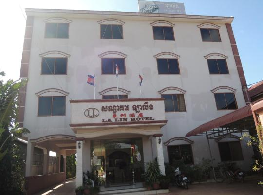 Hotel photos: LaLin Hotel