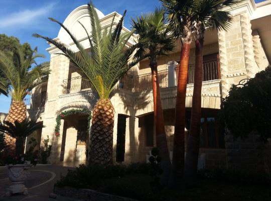 ホテルの写真: Maison Reale