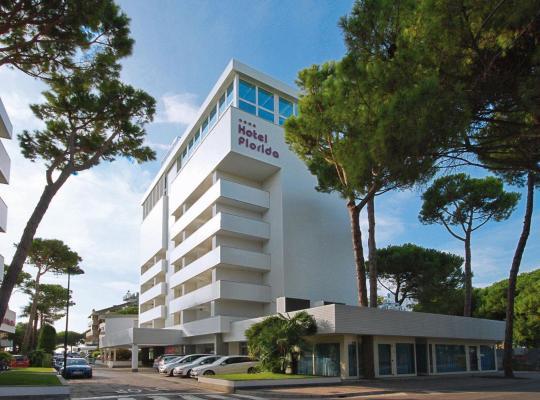 Фотографии гостиницы: Hotel Florida