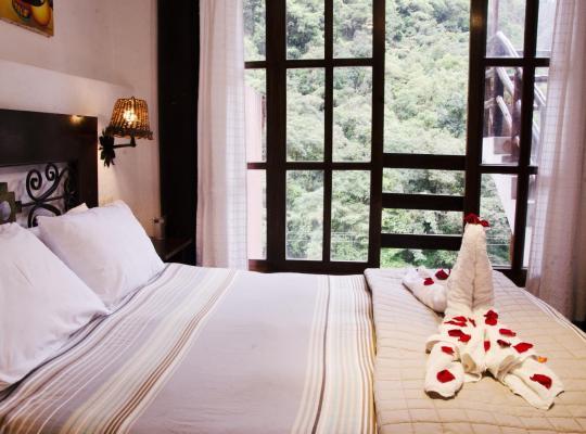 ホテルの写真: Killa Inn Machu Picchu Hotel