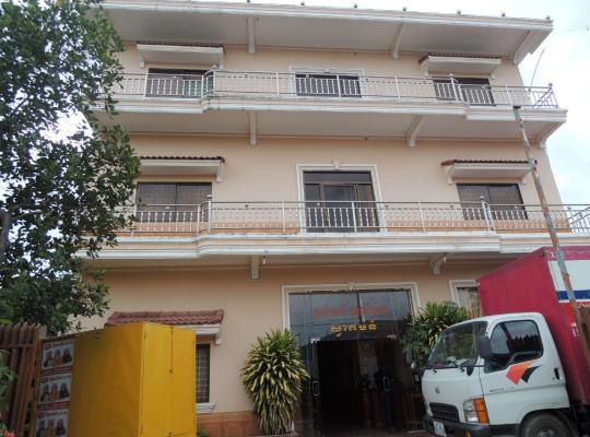 Foto dell'hotel: Kun Se Thouna Guesthouse
