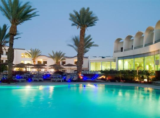 Foto dell'hotel: Leonardo Privilege Eilat Hotel - All inclusive