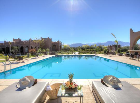 Hotel Valokuvat: La Kasbah Igoudar Suites & Spa