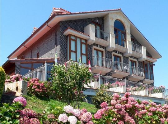 Хотел снимки: Hotel Azul de Galimar
