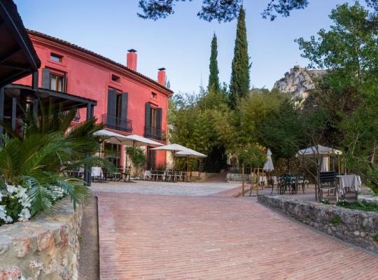 Фотографії готелю: Mont-Sant