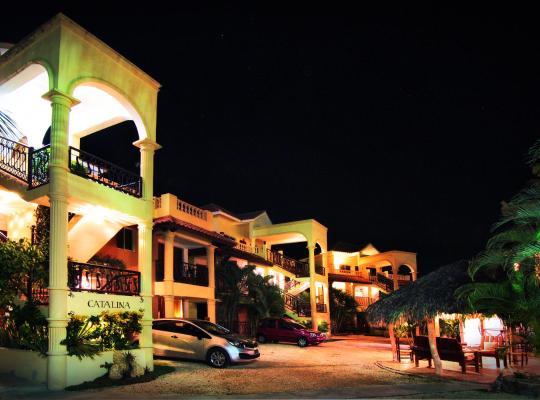 Hotel bilder: Aparta-Hotel Villa Baya