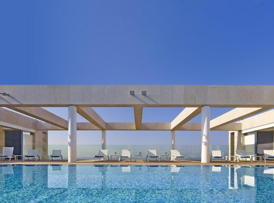 Foto dell'hotel: The Ritz-Carlton, Herzliya