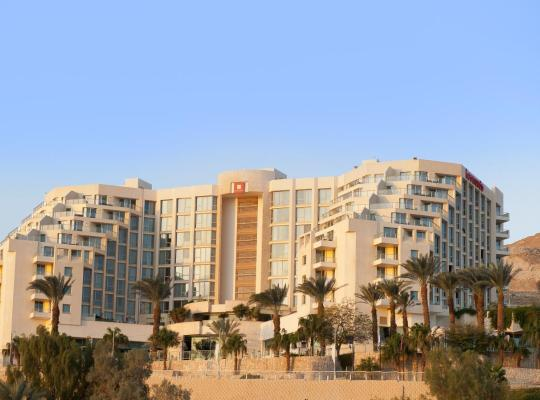 Ảnh khách sạn: Leonardo Plaza Hotel Dead Sea