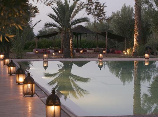 होटल तस्वीरें: Dar Zarraba
