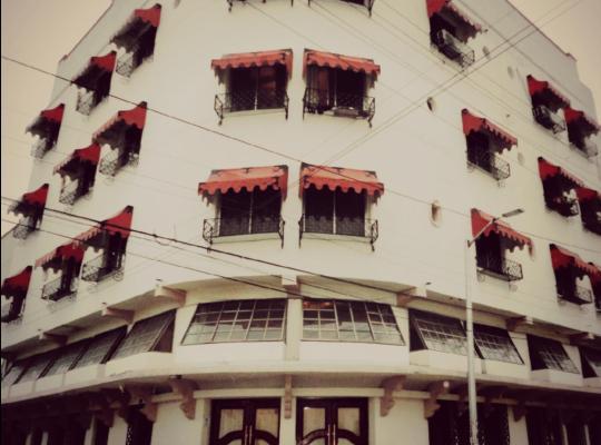 Φωτογραφίες του ξενοδοχείου: Fundador