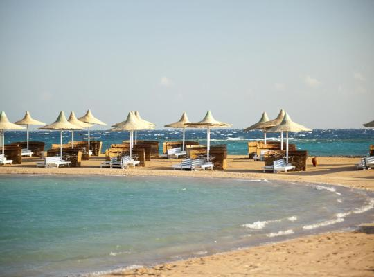 ホテルの写真: Hurghada Coral Beach Hotel
