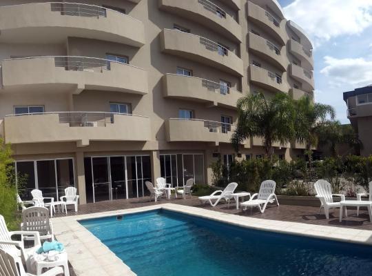 Hotel photos: Hotel Altos Del Estero