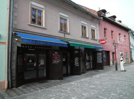 Hotellet fotos: Apartments and Suites Kremnica
