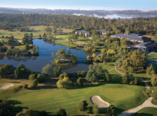 Fotos do Hotel: Country Club Tasmania