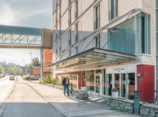 Hotel photos: Hotel St. Olav