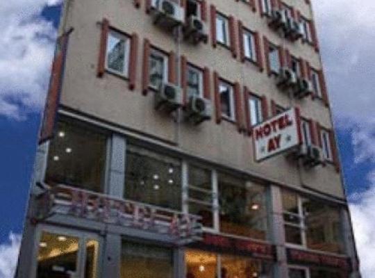 Ảnh khách sạn: Hotel Ay