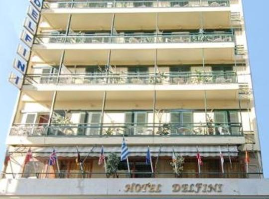 Hotel Valokuvat: Delfini Hotel