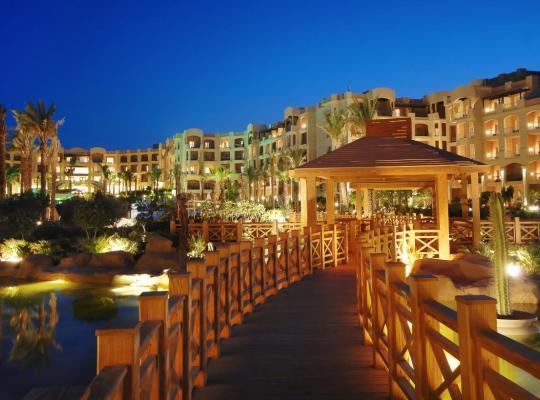 Foto dell'hotel: Tropitel Sahl Hasheesh