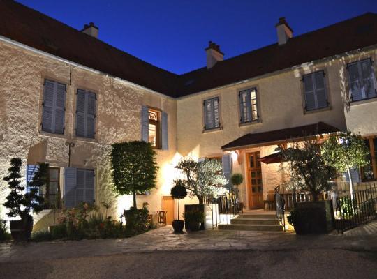 Фотографії готелю: Les Deux Chèvres