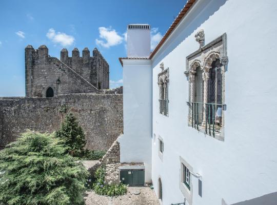 Otel fotoğrafları: Pousada Castelo de Obidos