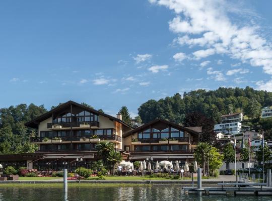 Hotel bilder: Seehotel Sternen
