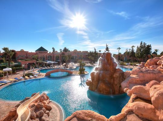 होटल तस्वीरें: Hotel Marrakech Le Sangho Privilege