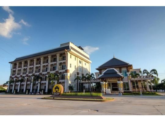 Hotelfotos: The Lake Hotel Khon Kaen