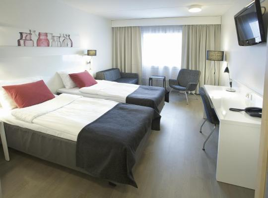 Hotelfotos: Scandic Riihimäki
