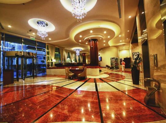 Viesnīcas bildes: Lavender Hotel Deira