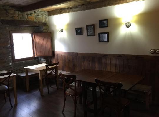 Hotel photos: Hostal De Montaña La Aldeya
