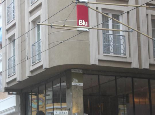 Zdjęcia obiektu: Blu Hotel Istanbul