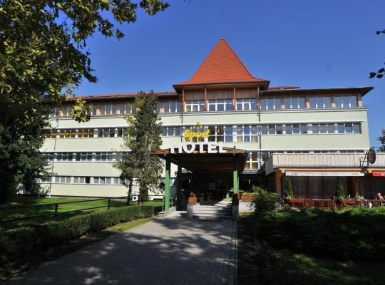 Ảnh khách sạn: Sport Hotel