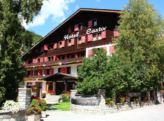 Foto dell'hotel: Hotel Castor