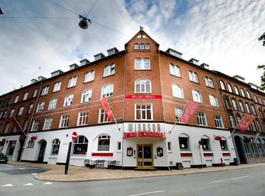 Hotel bilder: Milling Hotel Windsor